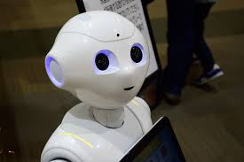 Will robots take over from humans?